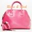 กระเป๋าหนังแท้ Padongka - Pink thumbnail 1