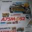 GA-A75M-DS2 AMD Socket FM1 A75 chipset MainBorad มือ 2 ส่งฟรี thumbnail 5