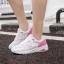 รองเท้าผ้าใบสีชมพู หนานุ่ม pastel shoes สีสันหวานๆ งานดีไซน์ จาก Korea ตัวนี้กำลังนิยมมากๆ กลุ่มวัยรุ่นเกาหลี เป็นผ้าใบสีสัน พาสเทสหวานๆ ใส่นุ่มเท้าจะแมทกับขาสั้นขายาว ได้หมด ลงตัวทุกสไตส์ค่ะ thumbnail 2