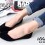 รองเท้าคัชชู สไตล์แบรนด์ZARA หนังกำมะหยี่นิ่ม (สีดำ ) thumbnail 3