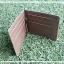 กระเป๋าหนีบแบงค์ รุ่น Clip Me In สีเทา thumbnail 4