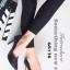 รองเท้าคัทชูส้นสูง หัวแหลม (สีดำ ) thumbnail 4