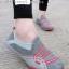 รองเท้าผ้าใบผู้หญิง สไตล์สปอร์ตเกิร์ล (สีเทา ) thumbnail 1