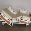 เตียงผู้ป่วย 3 ไกร์ ไฟฟ้า,มือหมุน แบบ ABS ราวปีกนก รหัส MEA016 thumbnail 1