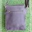 กระเป๋าสะพายรุ่น Mercury ไซส์ S สีน้ำตาลเข้ม (No.012S) thumbnail 3