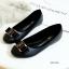 รองเท้าคัทชู STYLE YSL (สีดำ) thumbnail 3