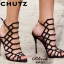 รองเท้าส้นสูง สไตล์Schuts (สีดำ) thumbnail 5