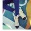 รองเท้าบูทหุ้มข้อ งานนำเข้า (สีกากี) thumbnail 6