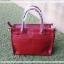 กระเป๋าสะพาย รุ่น Iris สีแดง (No.129) thumbnail 2