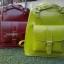 กระเป๋าสะพายรุ่น Cristine สีดำ (NO.039) thumbnail 8