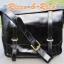 กระเป๋าหนังแท้ Zeus - Black thumbnail 1