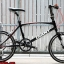 จักรยานมินิ พับคอได้ Giant IDIOM ล้อ20นิ้ว