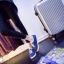 รองเท้าผ้าใบ สไตล์KedsStyle (สีน้ำเงิน ) thumbnail 2