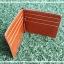 กระเป๋าหนีบแบงค์ รุ่น Clip Me In สีส้ม thumbnail 4