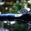 ไฟจักรยาน Extbike รุ่น PICO สี Black