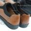 รองเท้าคัทชูเพื่อสุภาพ สไตล์สปอร์เกิร์ล (สีดำ ) thumbnail 5