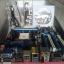 asrock a75 pro4 m AMD A75 Support for Socket FM1 ของมือ 2 ส่งหรี thumbnail 5