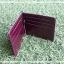 กระเป๋าหนีบแบงค์ รุ่น Clip Me In สีม่วง thumbnail 4