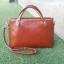 กระเป๋าสะพายรุ่น Anna สีแทน thumbnail 1
