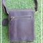 กระเป๋าสะพายรุ่น Mercury ไซส์ S สีน้ำตาลเข้ม (No.012S) thumbnail 1