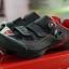 รองเท้าจักรยาน SPECIALIZED COMP MTB สีดำ/แดง 41/8