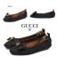 รองเท้าคัชชู STYLE GUCCI ที่เห็นแล้ว Like (สีดำ) thumbnail 2