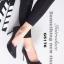 รองเท้าคัทชูส้นสูง หัวแหลม (สีดำ ) thumbnail 1