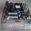asrock a75 pro4 m AMD A75 Support for Socket FM1 ของมือ 2 ส่งหรี thumbnail 1