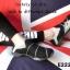 รองเท้าผ้าใบผู้หญิง สไตล์สปอร์ตเกิร์ล (สีดำ ) thumbnail 3