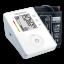 เครื่องวัดความดันโลหิต ยี่ห้อ Rossmax CF155f รหัส MEL09 thumbnail 1