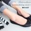 รองเท้าคัชชู ส้นแบนหนังนิ่ม(สีดำ) thumbnail 5