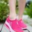 รองเท้าผ้าใบเสริมส้น Sport Girl (สีชมพู ) thumbnail 1