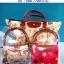 กระเป๋าพลาสติกอย่างดี มีซิป พับได้ 20 x 45 x 28 cm พร้อมส่งฟรี thumbnail 1
