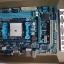 GA-A75M-DS2 AMD Socket FM1 A75 chipset MainBorad มือ 2 ส่งฟรี thumbnail 2