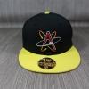 หมวก New Era MiLB ทีม Albuquerque Isotopes 🎏ไซส์ 7 3/8 58.7cm