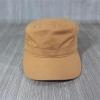 หมวก New Era ทรง JP Work สีน้ำตาลปักเขียวแก่. 🎏ไซส์ 7 55.8cm