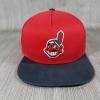 หมวก New Era MLB ทีม Cleveland Indian ฟรีไซส์ Snapback