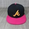 หมวก New Era MLB ทีม Atlanta Braves ไซส์ 7 3/8. 58.7cm