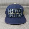 หมวก Adidas NBA ทีม Denver Nuggets ฟรีไซส์ Snapback