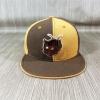 หมวก NewEra Cooperstown ทีม Brown 🔖ไซส์ 7 1/8 56.8cm