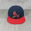New Era MLB ทีม St.Louis Cardinals ⚾ไซส์ 7 3/8 58.7cm