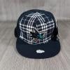 หมวกใส่กันหนาว แบรนด์47 Twins NHL ทีม San jose Sharks ไซส์ 7 1/4 วัดได้ 58cm