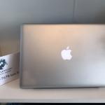 JMM-74 ขาย MacBook Pro 13 Mid 2012 ราคา17900บาท