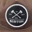 หมวก Burton ฟรีไซส์ Snapback thumbnail 4
