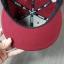 หมวก New Era x DC Shoes สีเลือดหมู ไซส์ 7 1/2 59.6cm thumbnail 11
