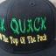 หมวก Quack Quack งานร้าน Lids.com ไซส์ 7 1/2 59.6cm thumbnail 5