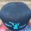 หมวก KBtheos สีกรมปีกลาย Galaxy ฟรีไซส์ Snapback thumbnail 3