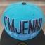 หมวก NewEra x Sisster Jenni ไซส์ 7 55.8cm thumbnail 3