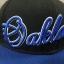 หมวก NewEra MLB ทีม Oakland Athletic ไซส์ 7 1/4 57.7cm thumbnail 4