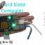 MiQi RK3288 ARM development board (RAM 2GB + EMMC 16GB) thumbnail 1
